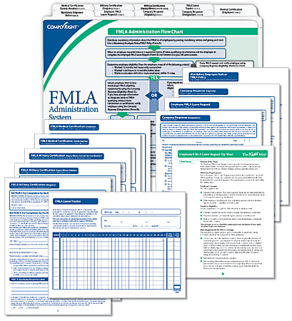 ComplyRight™ FMLA Administration System