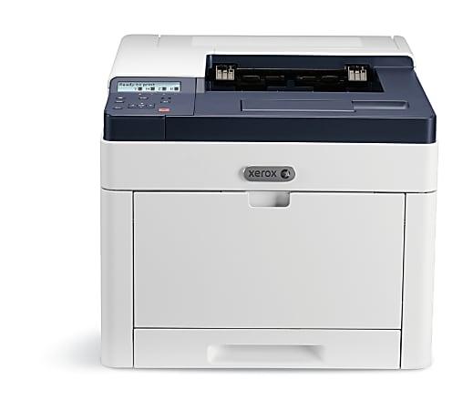 Xerox® Phaser® 6510/DNI Color Laser Printer
