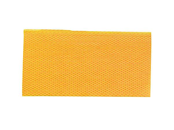 "Chix Stretch 'n Dust Cloths, 23-1/4"" x 24"", Orange, 20 Per Bag, Box Of 5 Bags"