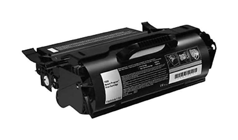 Dell Original Toner Cartridge - Black - Laser - High Yield - 21000 Pages - 1 Pack