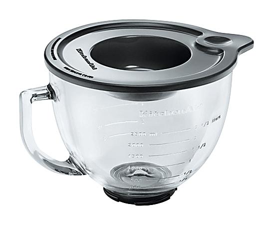 KitchenAid 5-Quart Glass Bowl