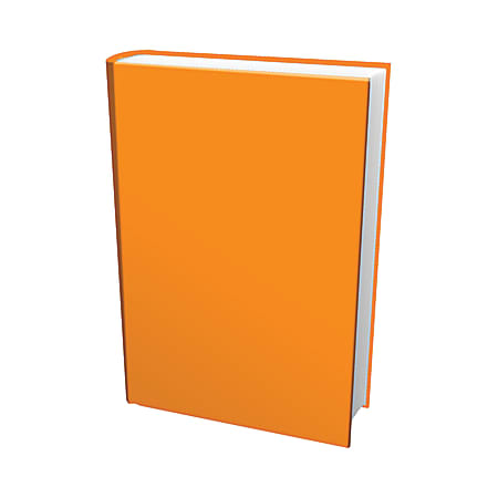 Book Sox® Jumbo Book Cover, Assorted Colors