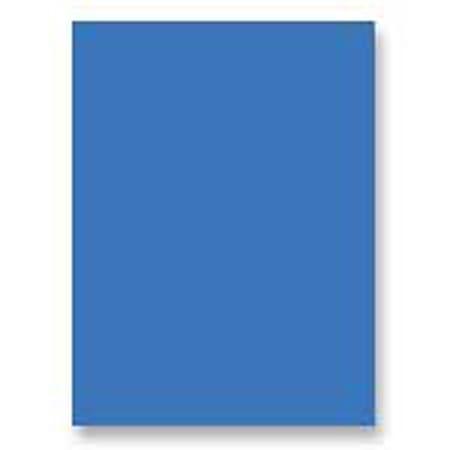 "Pacon® Decorol® Flame-Retardant Paper Roll, 36"" x 1000', Blue"