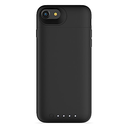 mophie® Juice Pack Air Case For Apple® iPhone® 7, Black