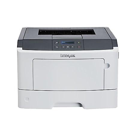 Lexmark™ MS312dn Monochrome Laser Printer
