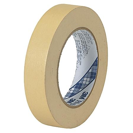 "3M™ 2307 Masking Tape, 3/4"" x 60 Yd., Natural, Case Of 48"