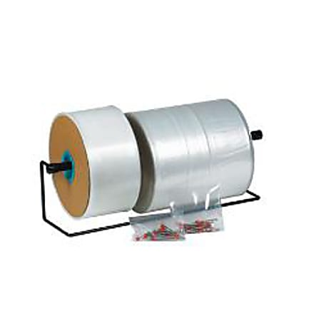 12in x 1075ft - 4 Mil Poly Tubing