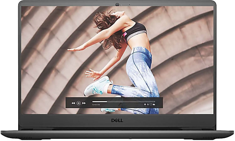 "Dell™ Inspiron 15 3501 Laptop, 15.6"" Screen, Intel® Core™ i7, 16GB Memory, 512GB Solid State Drive, Windows® 10, I3501-7474BLK-PUS"