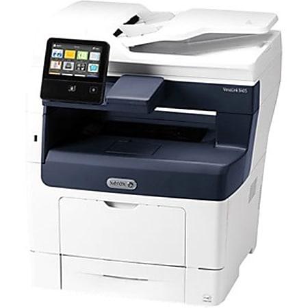 Xerox® VersaLink® B405/DN Monochrome (Black And White) Laser All-In-One Printer
