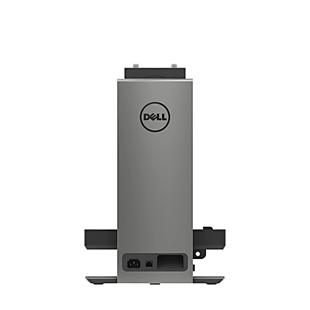 Dell™ OptiPlex Small Form Factor All-in-One Stand, Black