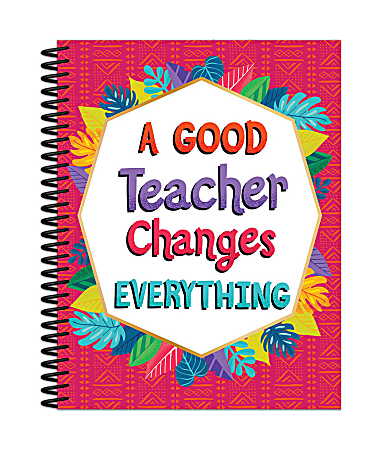 """Carson Dellosa Teacher Planner, 8-1/4"""" x 10-5/16"""""""