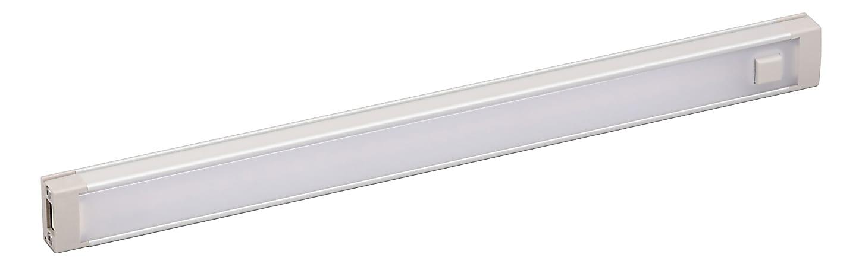 """Black & Decker 5-Bar Under-Cabinet LED Lighting Kit, 9"""", Warm White"""