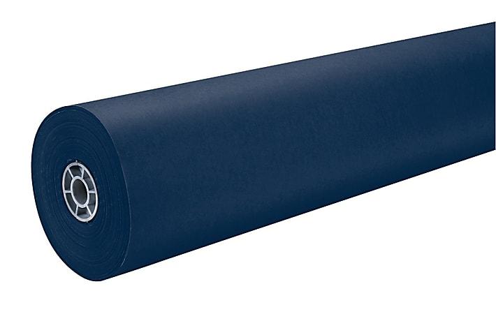 "Pacon® Spectra® Art Kraft® Roll, 36"" x 1000', Black"