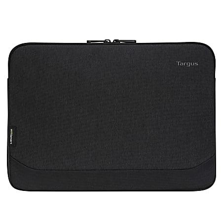 """Targus® EcoSmart Cypress Sleeve For 14"""" Laptops, Black"""