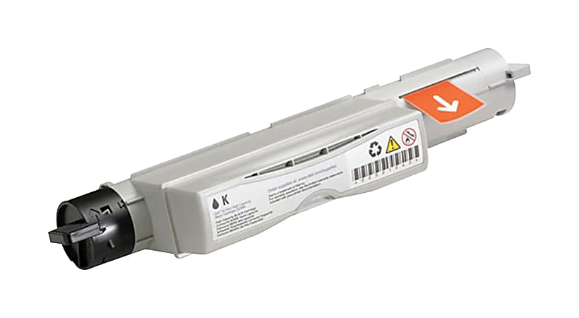 Dell™ JD746 Black Toner Cartridge