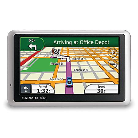 Garmin® nüvi 1300 GPS Navigation System