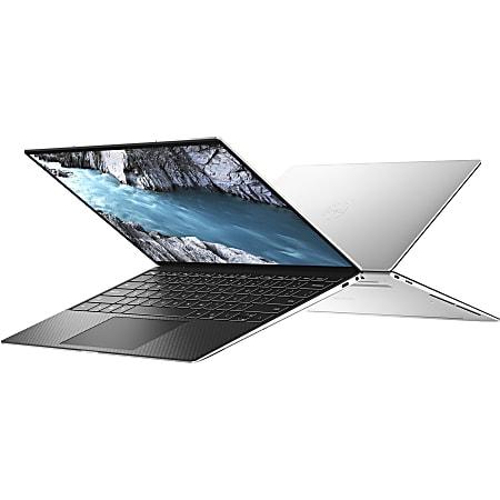 "Dell XPS 13 9310 13.4"" Notebook - Full HD Plus - 1920 x 1200 - Intel Core i5 11th Gen i5-1135G7 Quad-core 4 Core - 8 GB RAM - 256 GB SSD - Platinum Silver, Black - Windows 10 Pro - Intel Iris Xe Graphics"