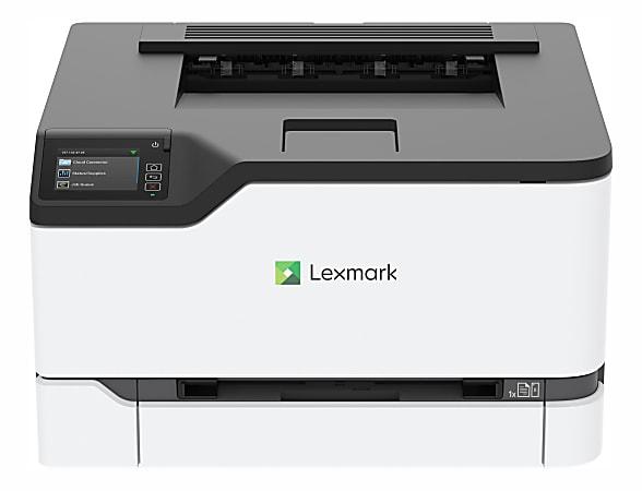 Lexmark™ C3426dw Wireless Color Laser Printer