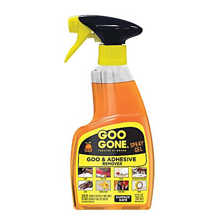 Goo Gone® Cleaner Spray, 12 Oz Bottle