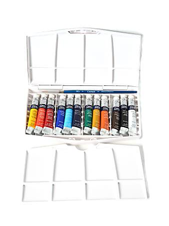 Winsor & Newton Cotman Watercolor Painting Plus Tube Set