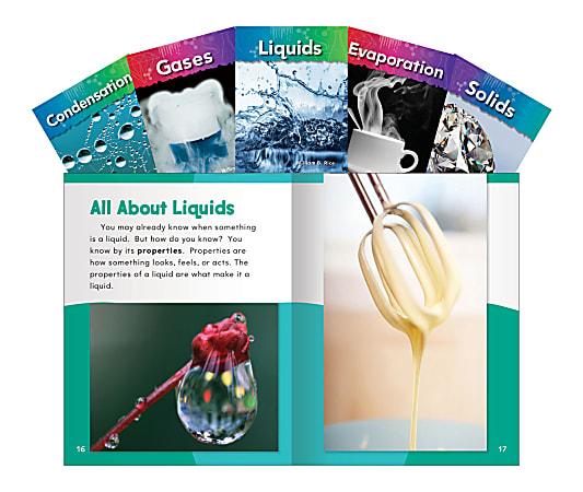 Teacher Created Materials Matter Matters Book Set, Grades K - 2, Set Of 5 Books