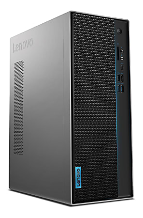 Lenovo® IdeaCentre T540 Gaming Desktop PC, Intel® Core™ i7, 16GB Memory, 512GB Solid State Drive, Windows® 10 Home