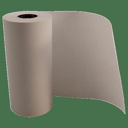 "Alliance Thermal POS Rolls, 4 3/8"" x 115', Carton Of 50 Rolls"