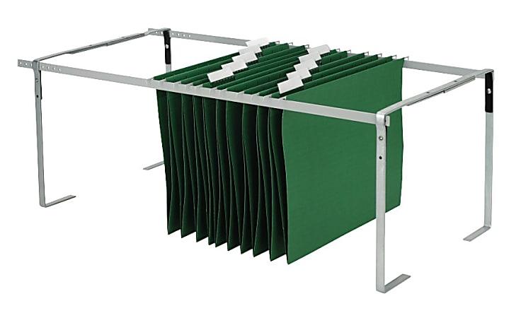 """Pendaflex® Hanging File Folder Frames, 18-27"""", Letter/Legal Size"""