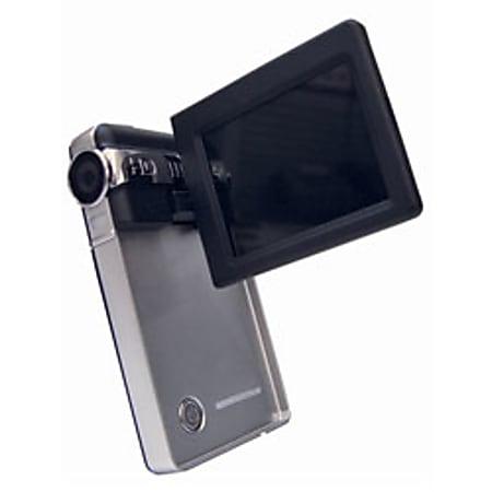 Ativa® High Definition Digital Camcorder, Black