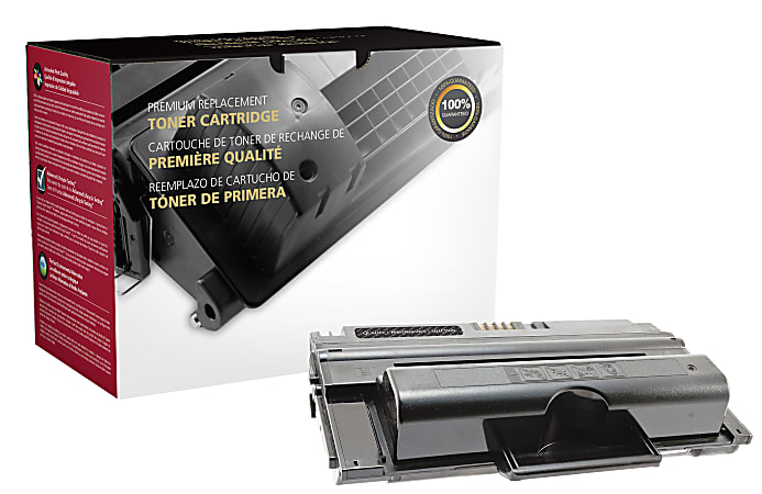 Clover Technologies Group™ 3550 Remanufactured High-Yield Black Toner Cartridge Replacement For Xerox® 106R01530