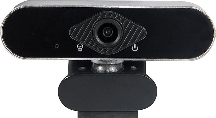 OTM Essentials HD Elite Webcam, OB-AJK