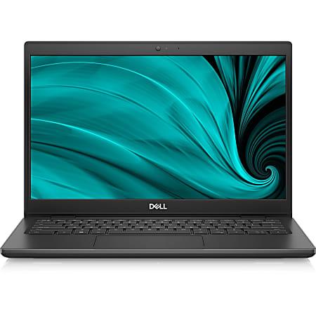 "Dell Latitude 3000 3420 14"" Notebook  - 1920 x 1080 - Intel Core i7 (11th Gen) i7-1165G7 Quad-core 2.80 GHz - 8 GB RAM - 256 GB SSD - Black - Windows 10 Pro - Intel Iris Xe Graphics"