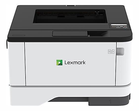 Lexmark™ MS431dw Wireless Monochrome (Black And White) Laser Printer
