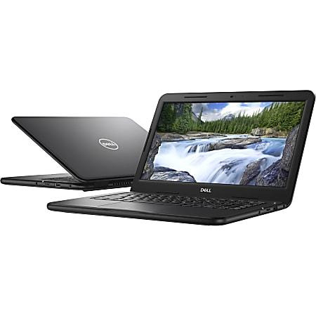 """Dell Latitude 3000 3310 13.3"""" Touchscreen 2 in 1 Notebook  - 1920 x 1080 - Intel Core i5 i5-8265U Quad-core 1.60 GHz - 8 GB RAM - 128 GB SSD - Black - Windows 10 Pro - Intel UHD Graphics 620"""