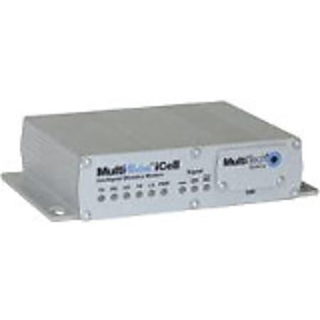 MultiTech Multimodem iCell MTCMR-C2 Radio Modem