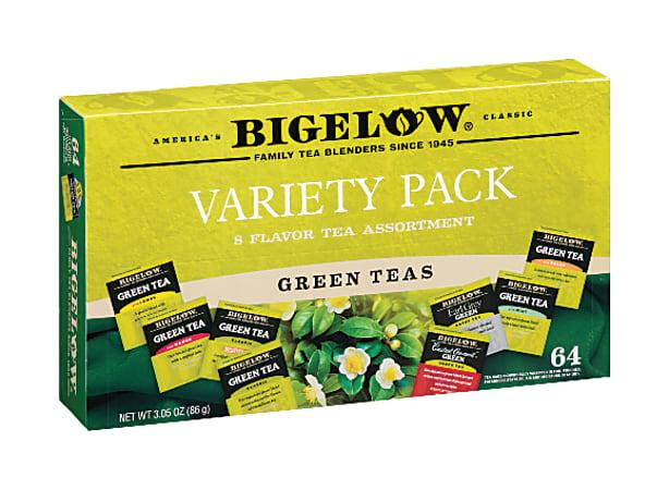 Bigelow® Green Tea Variety Gift Box