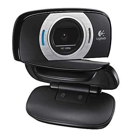 Logitech® HD Webcam C615