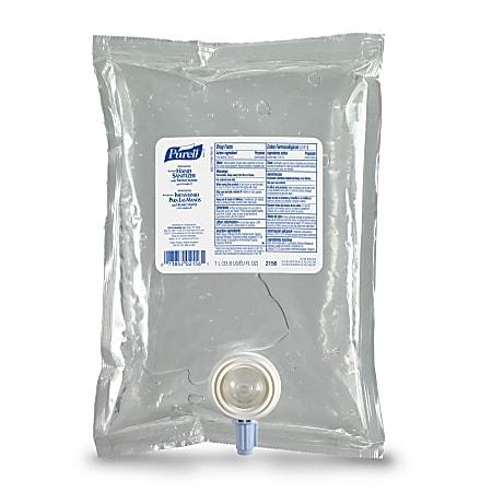 Purell® NXT Instant Hand Sanitizer Refill, 33.8 Oz.
