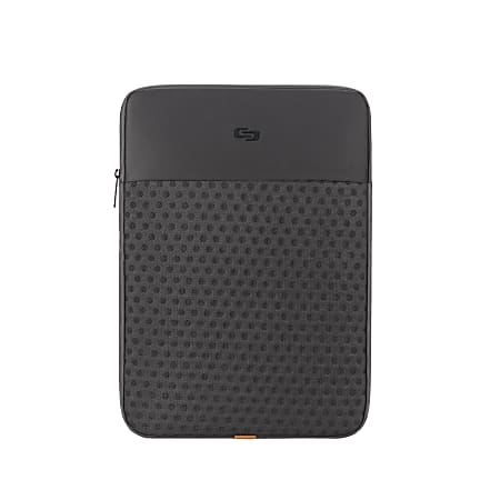 """Solo® Portal Sleeve For 15.6"""" Laptop, PRO144-4"""