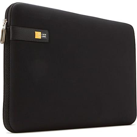 "Case Logic® 13.3"" Laptop Sleeve, Black"