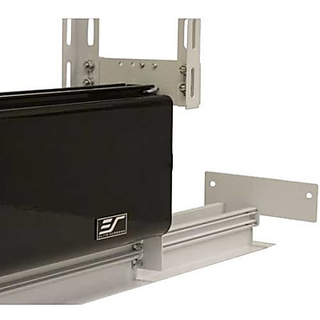 """Elite Screens Universal Ceiling Trim Kit - for Concealed Hidden In-ceiling Projector Screen Installation, ZCU3"""""""