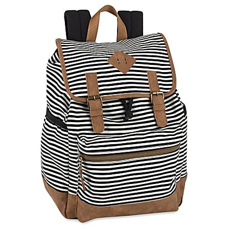 Trailmaker Drawstring Backpack, Gray