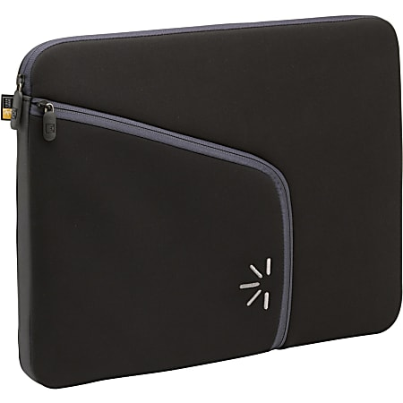 "Case Logic 14.1"" Laptop Sleeve - Notebook carrying case - 14"" - black"