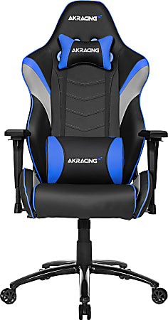 AKRacing™ Core LX Gaming Chair, Blue