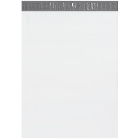 """Office Depot® Brand Poly Mailers, 14 1/2"""" x 19"""", Pack Of 250"""