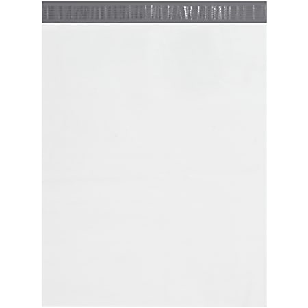 """Office Depot® Brand Poly Mailers, 19"""" x 24"""", Pack Of 125"""