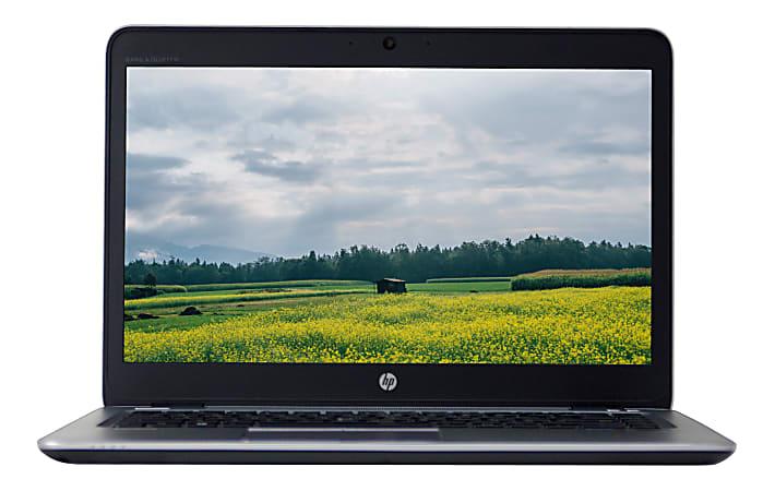 "HP EliteBook 840 G3 Refurbished Ultrabook Laptop, 14"" Screen, Intel® Core™ i5, 16GB Memory, 512GB Solid State Drive, Windows® 10 Pro"