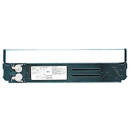 OKI® 52105801 Black Nylon Printer Ribbon