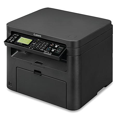 Canon® imageCLASS® D570 Wireless Monochrome (Black And White) All-In-One Printer