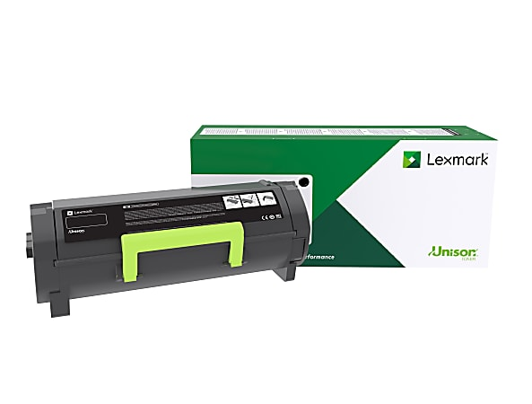 Lexmark™ B231000 Return Program Black Toner Cartridge